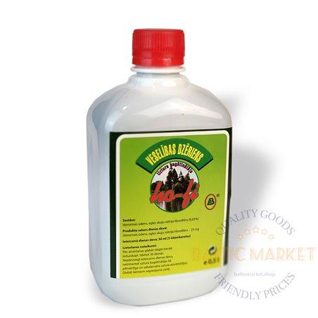 Health drink HO-FI 0,5l
