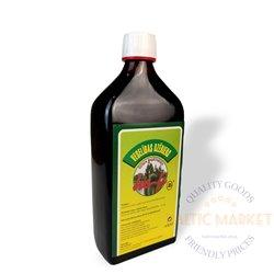 Veselības dzēriens HO-FI 0,5l stikla pudele