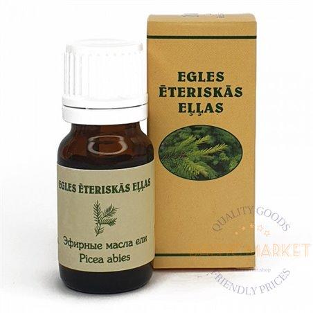 Eglės eteriniai aliejai 10 mg