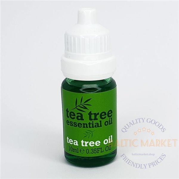 Tējas koka ēteriskā eļļa 10ml