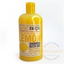 Dušas želeja nspa citrons 500ml