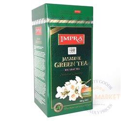 Impra roheline jasmiinitee 200 gr