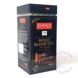 IMPRA Juodoji Ceilono arbata ROYAL ELIXIR 200 g