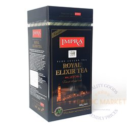 Impra Royal Elixir tea 200gr