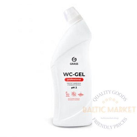 Gloss-Gel WC GEL professional - 750 ml