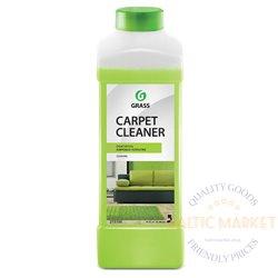Carpet Cleaner - vähevahutav vaibapuhastusvahend - 1 liiter