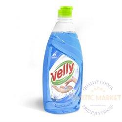 Indų ploviklis Velly Švelnios rankos 500 ml