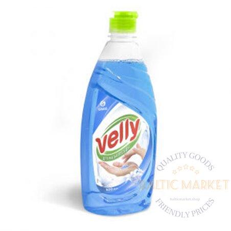 Trauku mazgāšanas līdzeklis Velly Maigās rokas 500 ml