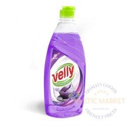 Trauku mazgāšanas līdzeklis Velly Velvet violet 500 ml