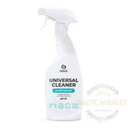 Universal cleaner professional universaalne puhastusvahend 600ml