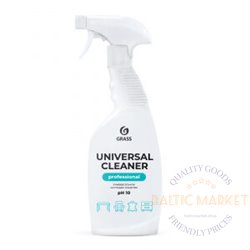 Universal cleaner professional universāls tīrīšanas līdzeklis 600 ml