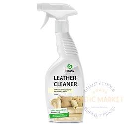 Leather Cleaner nahka puhastav palsam 600 ml