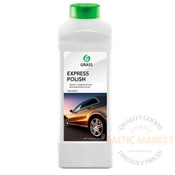 Express Polish concentrate express polisher for car body 1L