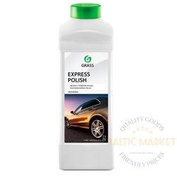 Express Polish kontsentraadi ekspress-poleerija autokerele 1L