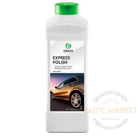 Express Polish koncentrāts ekspress pulieris auto virsbūvei  1L