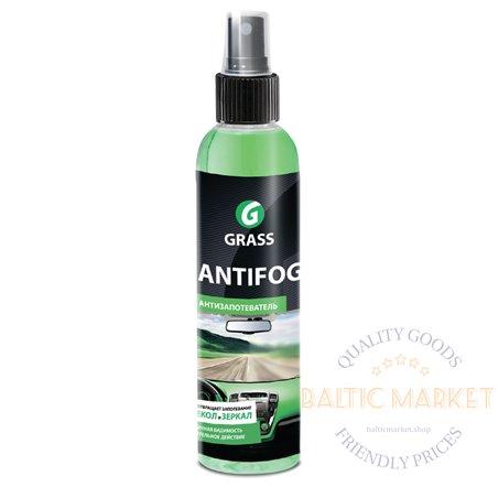 Antifog pretaizsvīšanas līdzeklis 250 ml