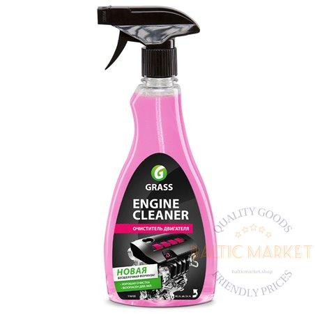 Engine Cleaner motora bloka un dzinēja daļu attīrīšanas līdzeklis 600 ml
