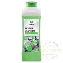 Textile Cleaner car interior cleaner 1 liter