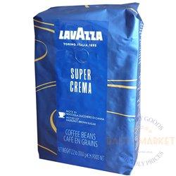 Lavazza super crema kafijas...