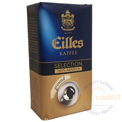 Eilles Gourmet кофе молотый 500 gr