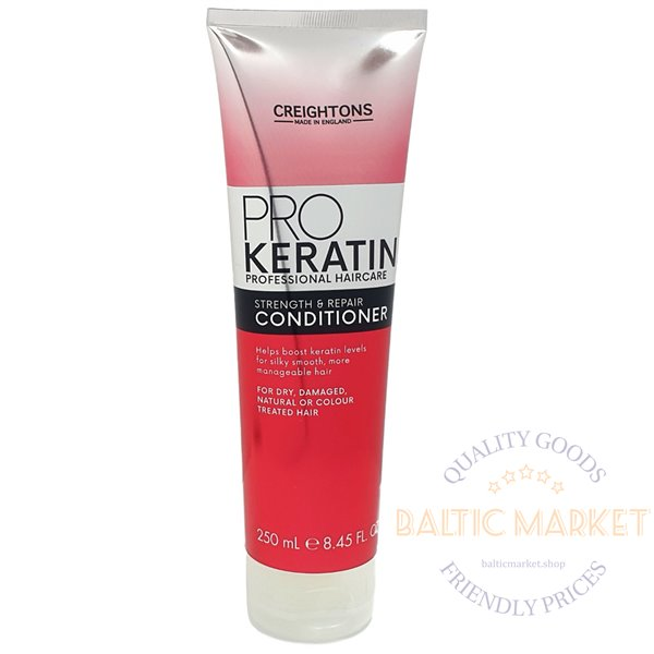 Creightons Keratin Pro conditioner 250 ml