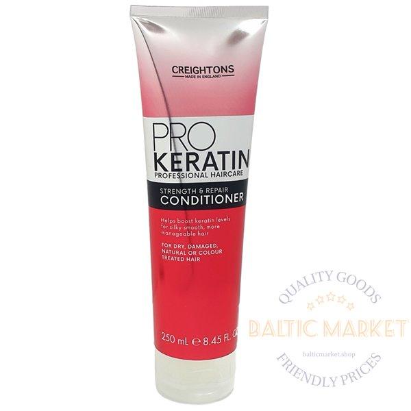 Creightons Keratin Pro kondicionieris 250 ml