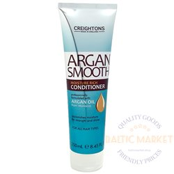 Creightons Argan Smooth conditioner 250 ml