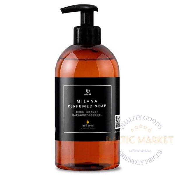 Vedelseebi parfüüm Milana Oud rood 300 ml
