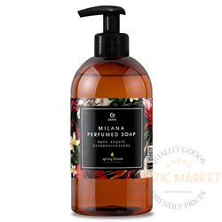 Vedelseebi parfüüm Milana Spring Bloom 300 ml