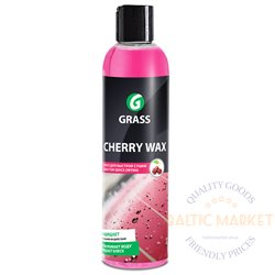 Cherry Wax cold car wax with cherry scent 250 ml