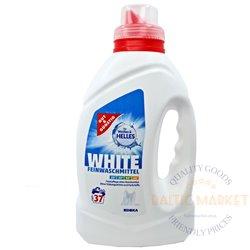White стиральный порошок для белого белья 37 стирки. р.