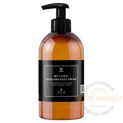 Milana Oud Rood käte- ja kehakreem 300 ml