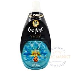 Comfort Aqua Bloom minkštiklis 870 ml