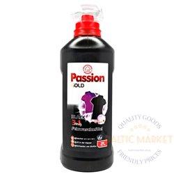 Passion Gold black стиральный порошок 2л
