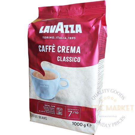 Lavazza caffe crema...