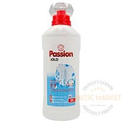 Passion Gold white laundry detergent 2l