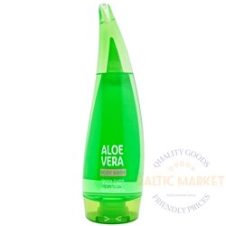 XBC Aloe Vera shower gel 250 ml