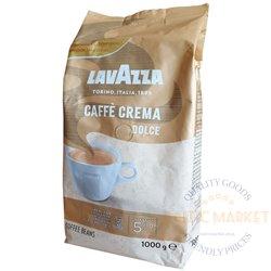 Lavazza caffe crema dolce...