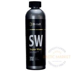 Liquid wax SW Super Wax 500ml