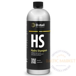 Detail Hydro Shampoo auto shampoo for non-contact washing, second phase- 1 l