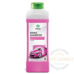 Nano Shampoo- наношампунь с защитным эффектом - 1 литр