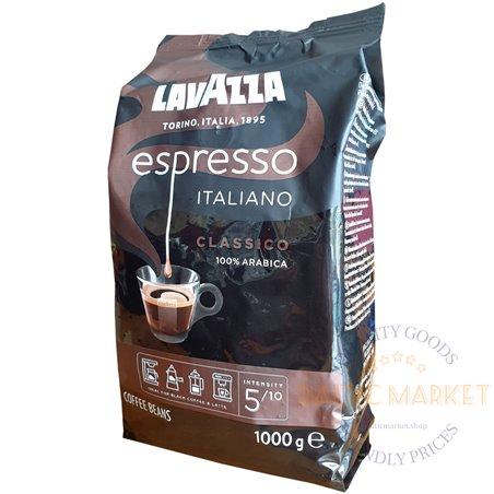 Lavazza espresso classico...