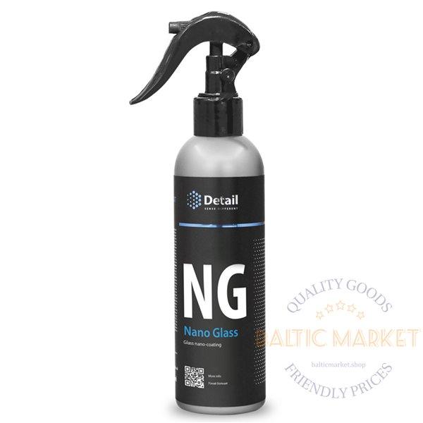 Antirain Detail NG (Nano Glass) 250 ml