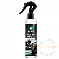 Polyrole Matte panel care with a matte effect 250ml