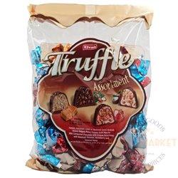 Elvan Special Assortment Truffle chocolate 1 Kg