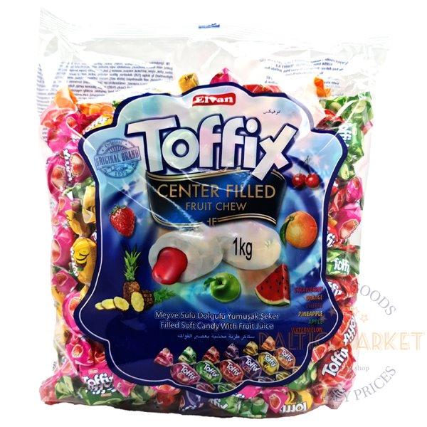 Toffix mix candy 1 Kg