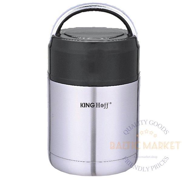 KingHoff Thermos 0.8L (KH-4375)