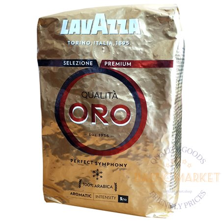 Lavazza Qualita ORO perfect...