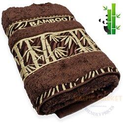 Bambuko rankšluostis 50X90cm (BB6-290)