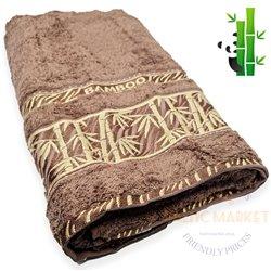 Bamboo towel 70X140cm (BB1-2140)